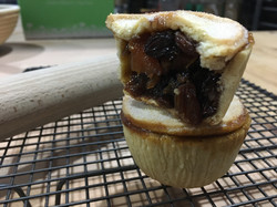 Deep Filled Mince Pies
