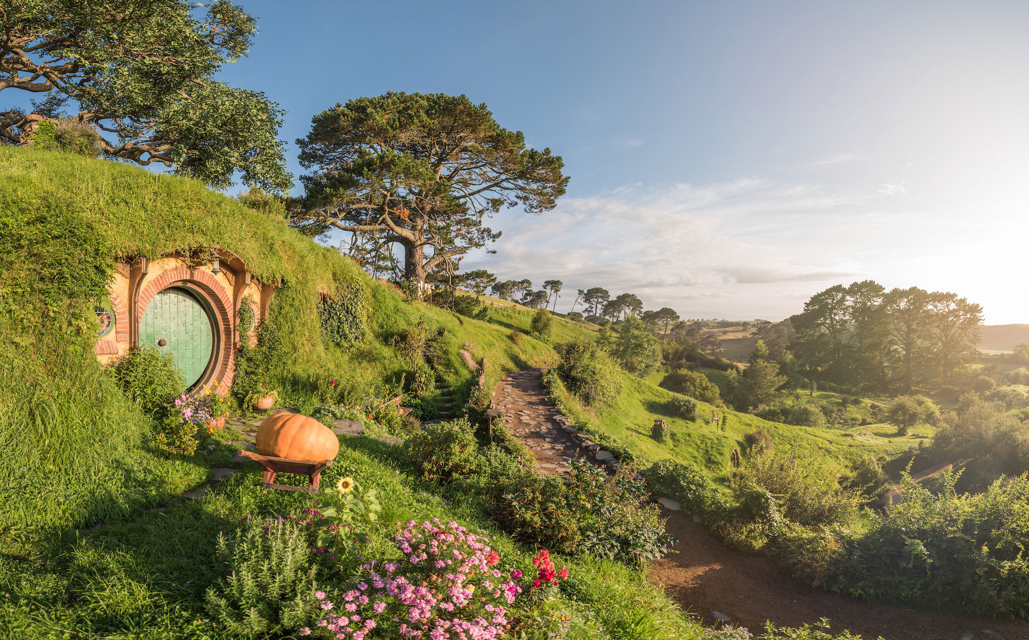 Hobbiton-Movie-Set-8