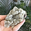 Thumbnail: Blue and Grey Stalactitic Cactus Amethyst Cluster