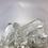 Thumbnail: X Large Garden Quartz cluster, green chlorite inclusions in clear Quartz