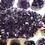Thumbnail: Large Uruguayan Amethyst Cluster  (Top Grade)