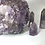 Thumbnail: Huge Amethyst Formation from Brazil