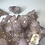 Thumbnail: XL Large Spirit Amethyst Cluster with tall points from South Africa