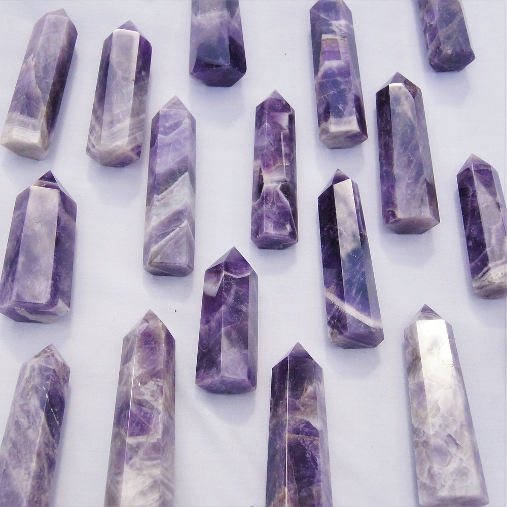What is Amethyst Meanings and Uses