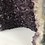 Thumbnail: Large Amethyst Cathedral Geode with an open base Extra Grade from Brazil