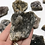 Thumbnail: Blue Cactus Amethyst Cluster