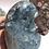Thumbnail: Large Polished Celestite Crystalline Freeform