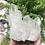 Thumbnail: Clear Sugar Quartz Cluster from Madagascar Quartz Crystal