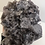 Thumbnail: Large Cubic fluorite cluster from England