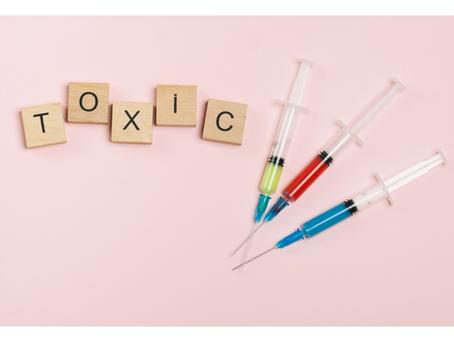 Toxines, toxiques : de quoi parle-t-on ?