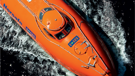 Norsafe Announces E-GES Study Results