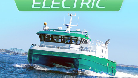 ZEM and Moen Marine Work to Deliver Electric Boats