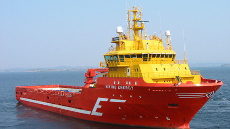Hybrid Ship Saves a Ton of Fuel a Day