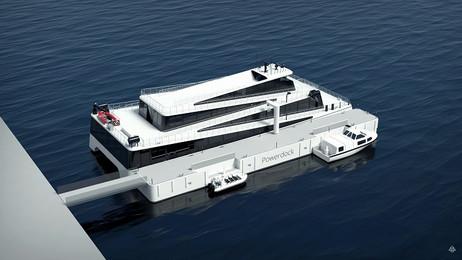 Pioneering Zero Emission Cruises on the Fjords