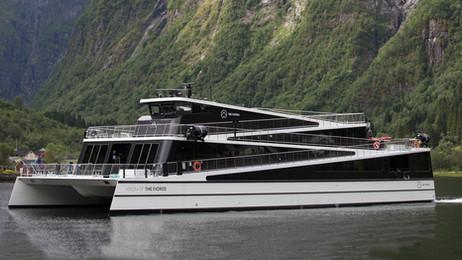 Vision of the Fjords Delivered