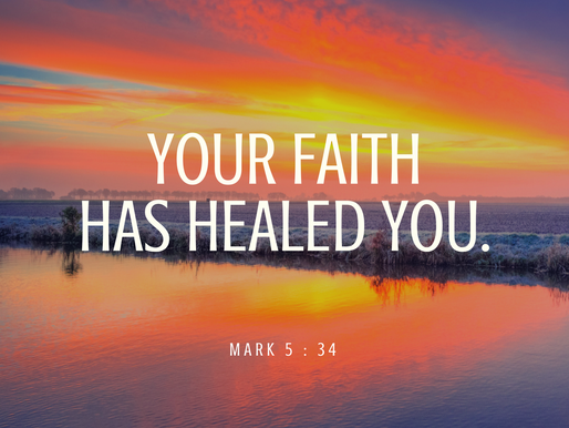 God can restore your life.