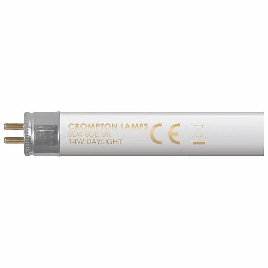 Fluorescent T5 Triphosphor (HE) 2ft • 14W • 6500K • G5 FTT514SPDYLT