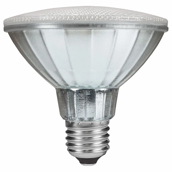 LED PAR30 Clear • Dimmable • 10W • 3000K • ES-E27 12752