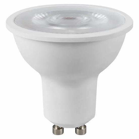 LED GU10 Thermal Plastic SMD • 5W • 4000K • GU10 11236