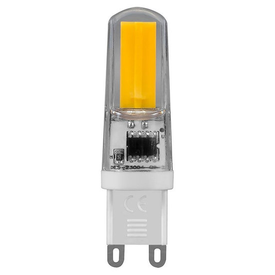 LED G9 Capsule Sunset Dim • Dimmable • 3W • 2800K-2200K • G9 9974