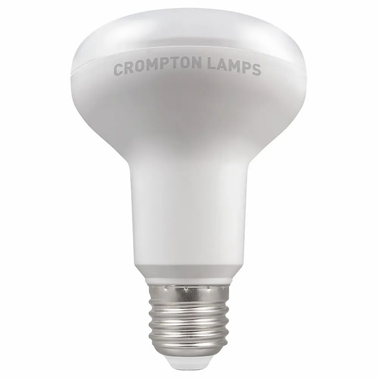 LED Reflector R80 Thermal Plastic • 10W • ES-E27 12738