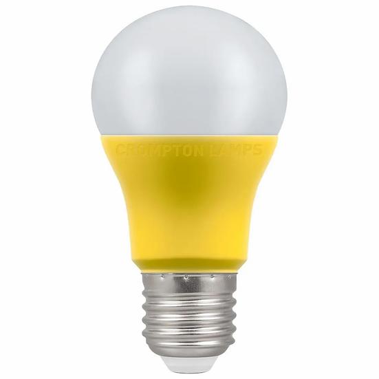 LED GLS Thermal Plastic • 110V • 9W • 2700K • ES-E27 11922