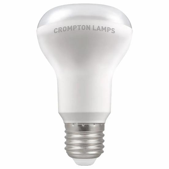 LED Reflector R63 Thermal Plastic • 8W • ES-E27 12721