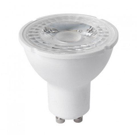MEGAMAN 4.2W GU10 LED ECONOMY PAR16 2800K SKU: 140510