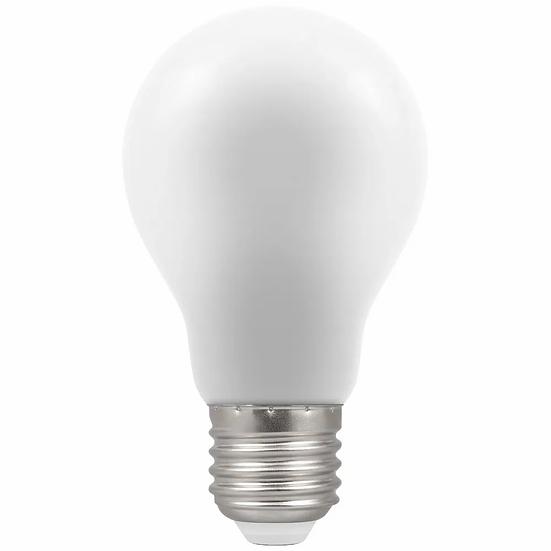 LED GLS Coloured • 1.5W • White • ES-E27 6034