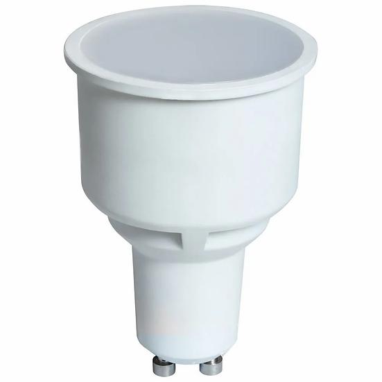 LED GU10 Long Barrel / Long Neck - 74mm • 5.5W • 4000K • GU10 13469