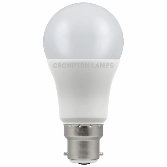 LED GLS Thermal Plastic • Dimmable • 11W • 6500K • BC-B22d 11854