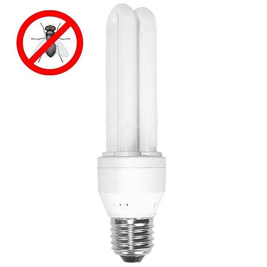 FLYKILLER LAMP ES E27 20W WEMLITE