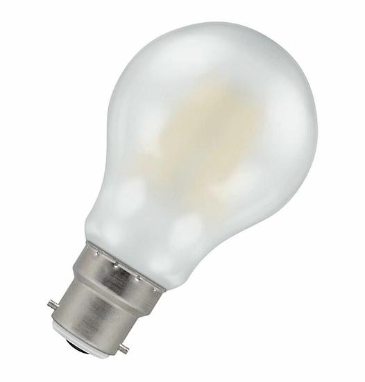 LED GLS Filament Pearl • Dimmable • 7.5W • 2700K • BC-B22d 5952