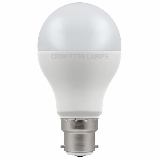 LED GLS Thermal Plastic • Dimmable • 14W • 2700K • BC-B22d 11892