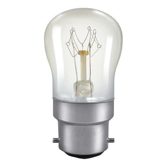 Eveready Clear Sign • 15W • 2800K • BC-B22d EVS1053