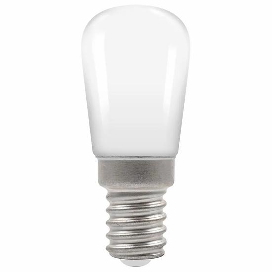 LED Pygmy/Fridge • 2.7W • 2700K • SES-E14 12820