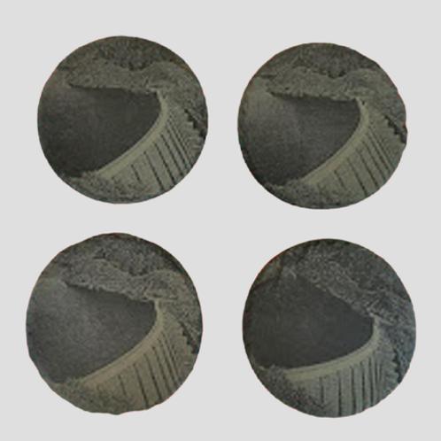 Set of four Clywedog Dam Coasters