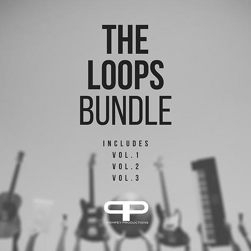 The Loops Bundle (Vol 1-3)