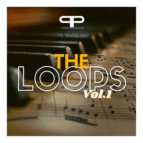 The Loops Vol. 1