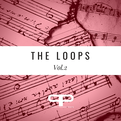 The Loops Vol. 2