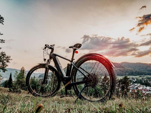Vélo électrique et sécurité routière