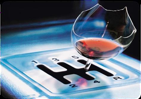annulation permis de conduire alcool