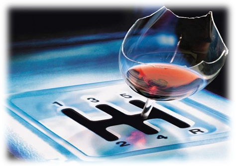 Alcool au volant : Le problème avec le dernier verre c'est que parfois c'est le dernier !