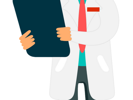 Comment passer votre visite médicale du permis de conduire?