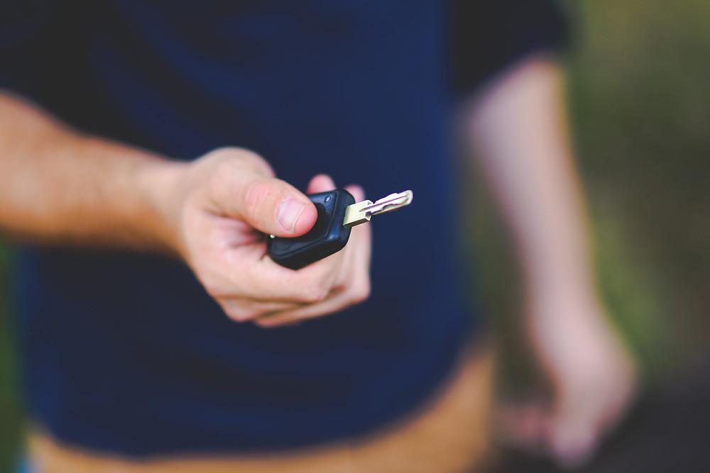 Comment récupérer son permis de conduire