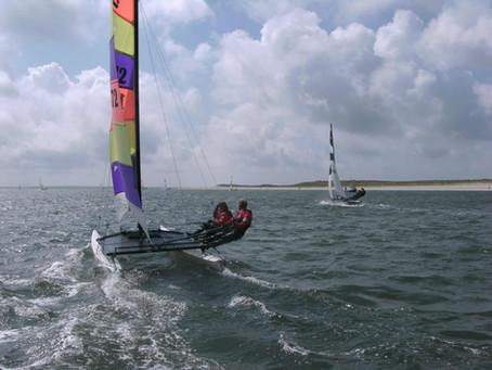 Ergebnis Super Sail Sylt 2011