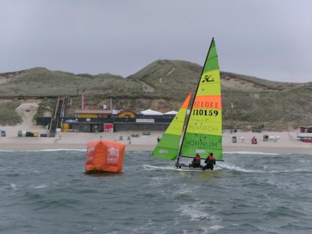 Ergebnis Langstreckenregatta 60sm vor Sylt 2013