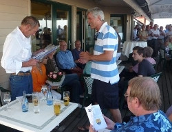 25 Jahre Sylter Catamaran Club