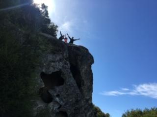 Pauline's Hiking Event