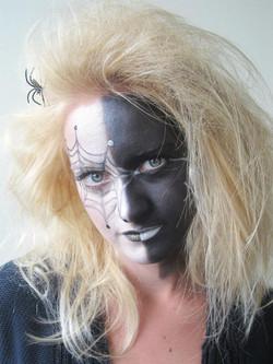 Face Painter Wokingham